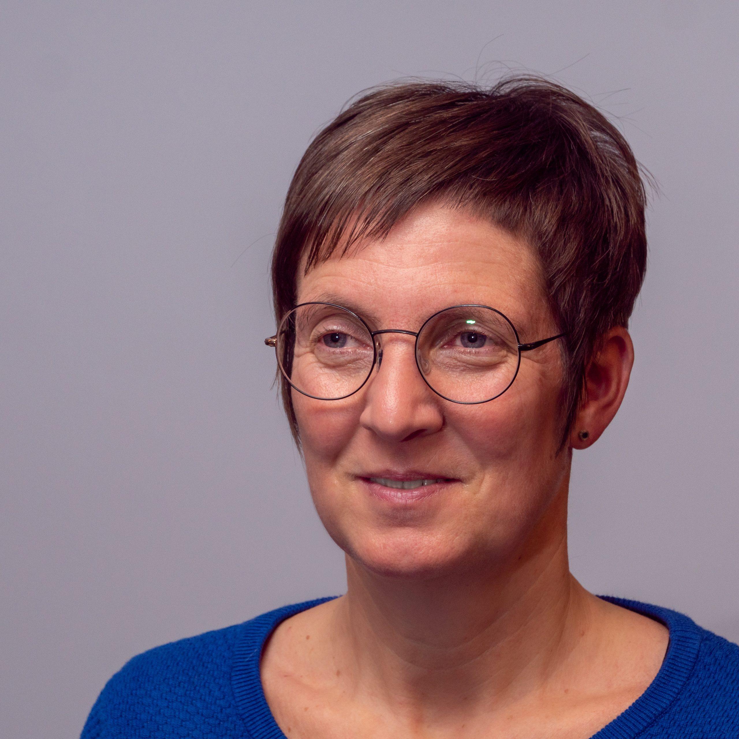 Natascha De Groote voert mee het beleid van I-solv-IT